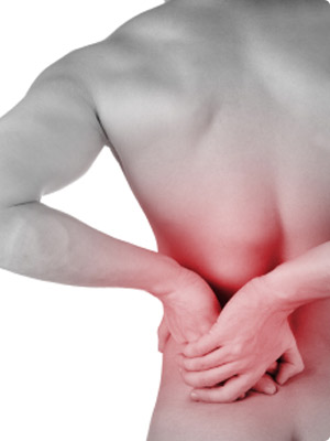 Osteopaths Treat Back Pain
