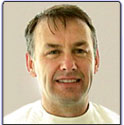 Graham Spowage, Osteopath
